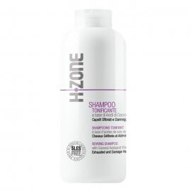 Shampoo H-Zone Tonificante