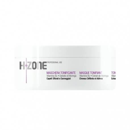 Maschera H-Zone Tonificante
