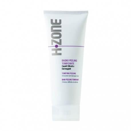 Bagno-Peeling H-Zone Tonificante