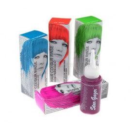 StarGazer Hair Colour
