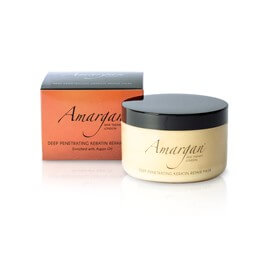 Amargan Deep Penetrating Keratin Mask