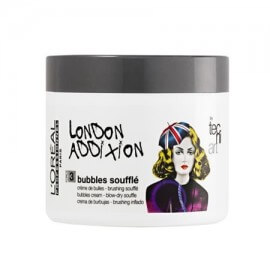 London Addixion Bubbles Soufflé