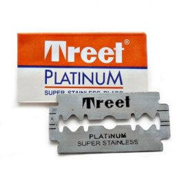Lame Treet Platinum
