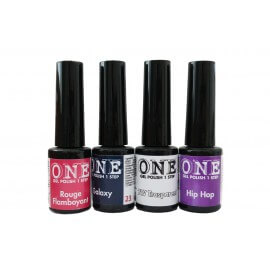 Smalto ONE Gel Polish - 1 Step