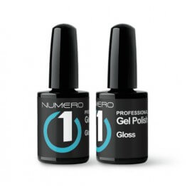 Gel Polish Gloss