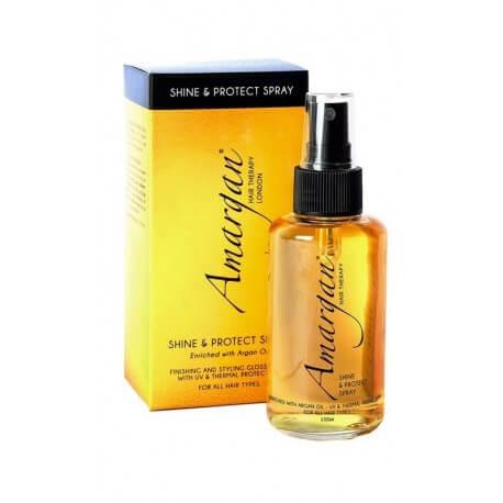 Amargan Shine & Protect Spray