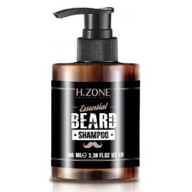 H-Zone Essential Beard Shampoo