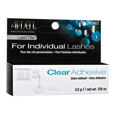 Ardell LashTite Clear Adhesive - Colla Ciglia Finte