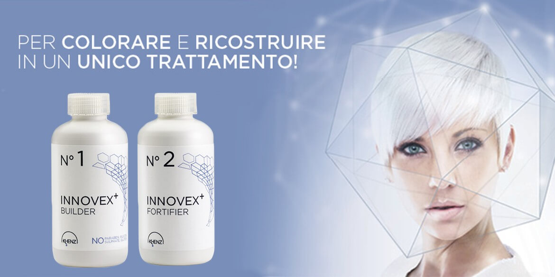 Innovex - Trattamento di Ricostruzione Attiva
