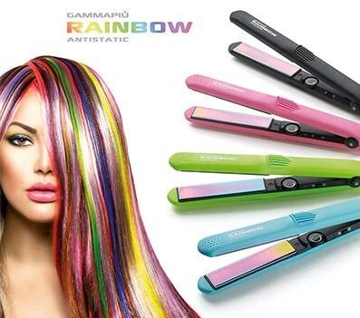 Gamma Più Rainbow
