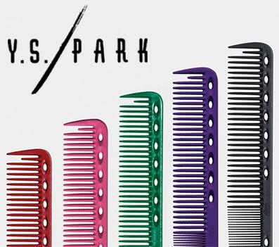 YS Park Professional