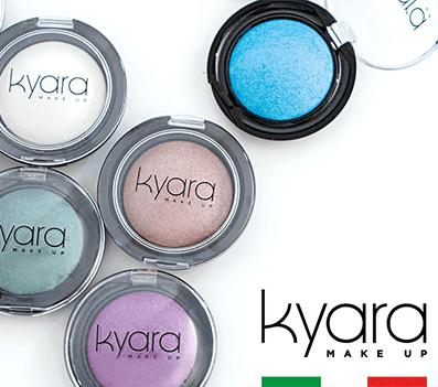 Kyara Make Up